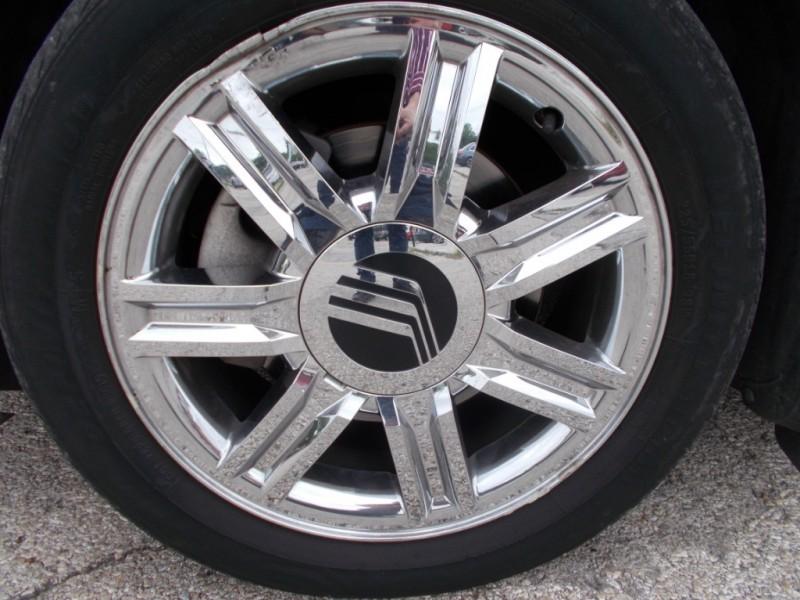 Mercury Sable 2008 price $2,500