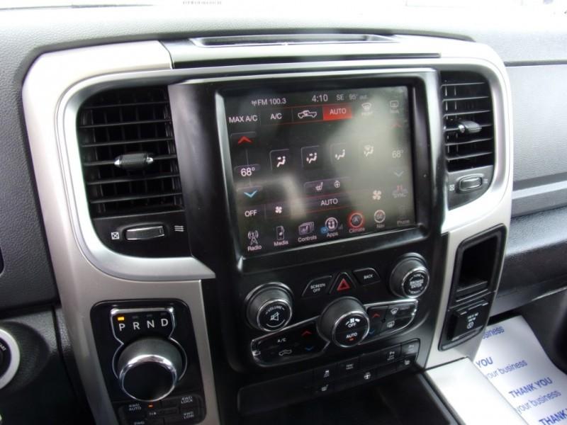 Dodge Ram 1500 2016 price $20,995