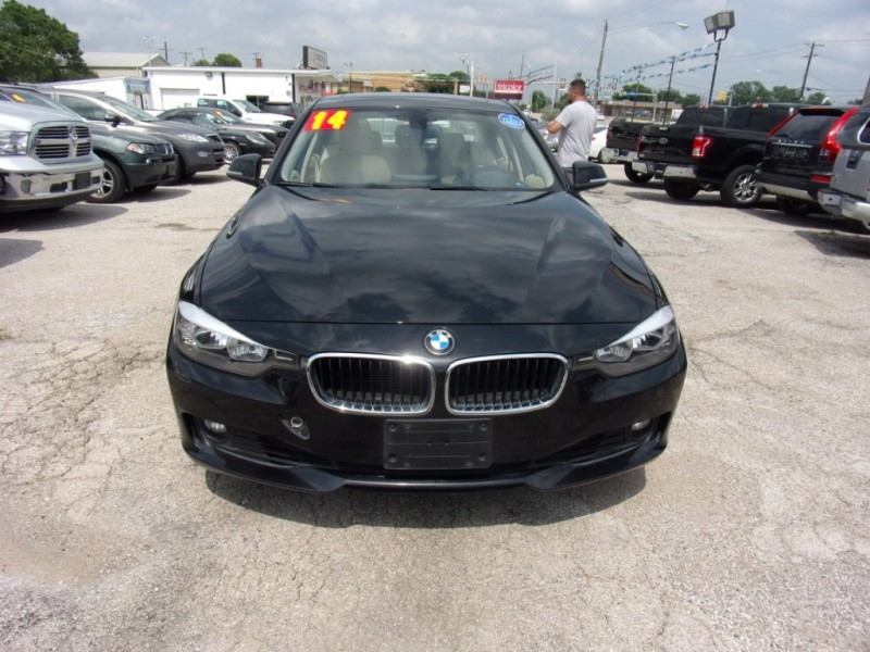 BMW 3-Series 2014 price $15,995