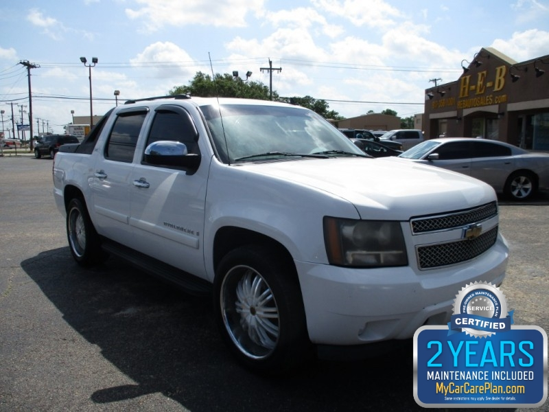 Chevrolet Avalanche 2008 price $6,995