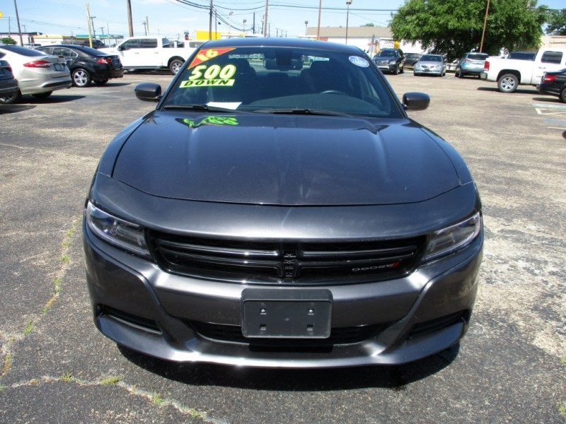 Dodge Charger 2016 price $13,500