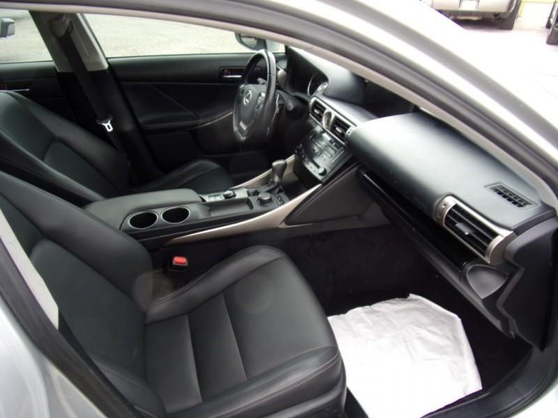 Lexus IS 250 2014 price $16,995