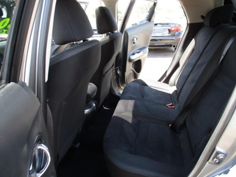 Nissan JUKE 2015 price $11,500