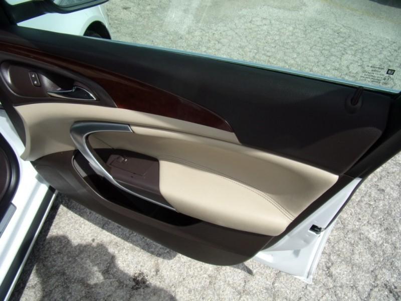 Buick Regal 2014 price $10,500