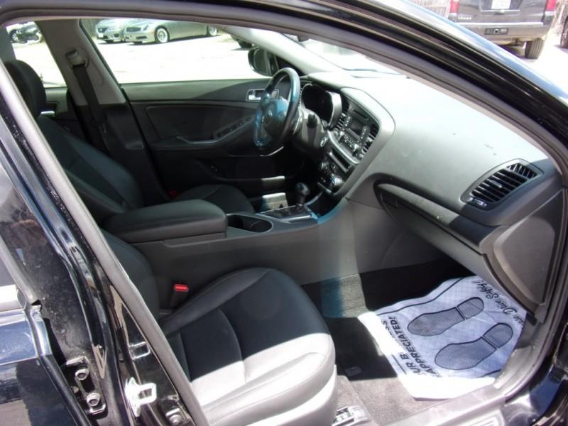 Kia Optima 2015 price $15,500