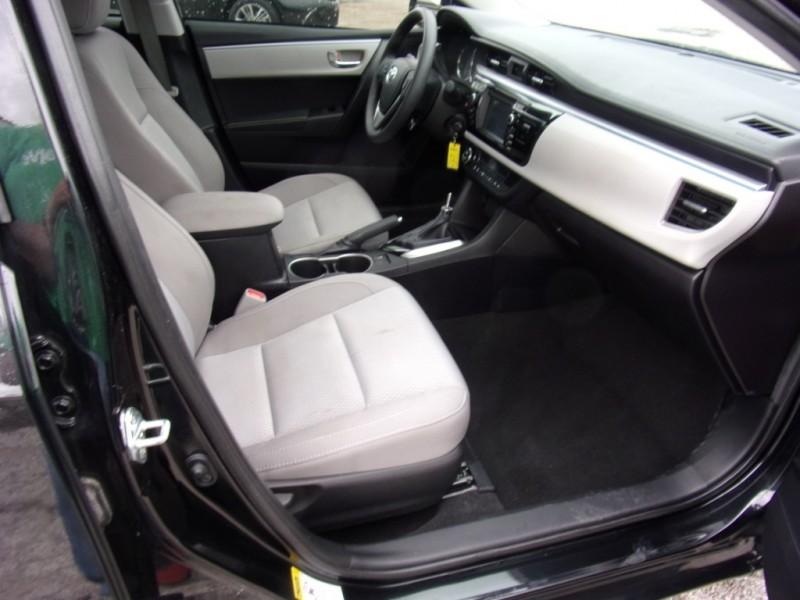 Toyota Corolla 2016 price $13,500
