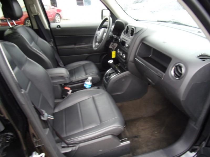 Jeep Patriot 2016 price $14,500