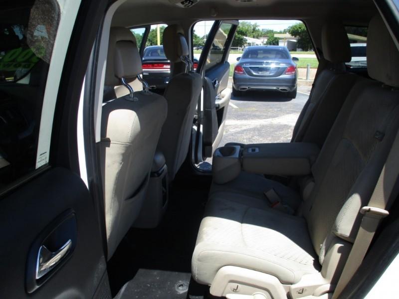 Dodge Journey 2017 price $12,995