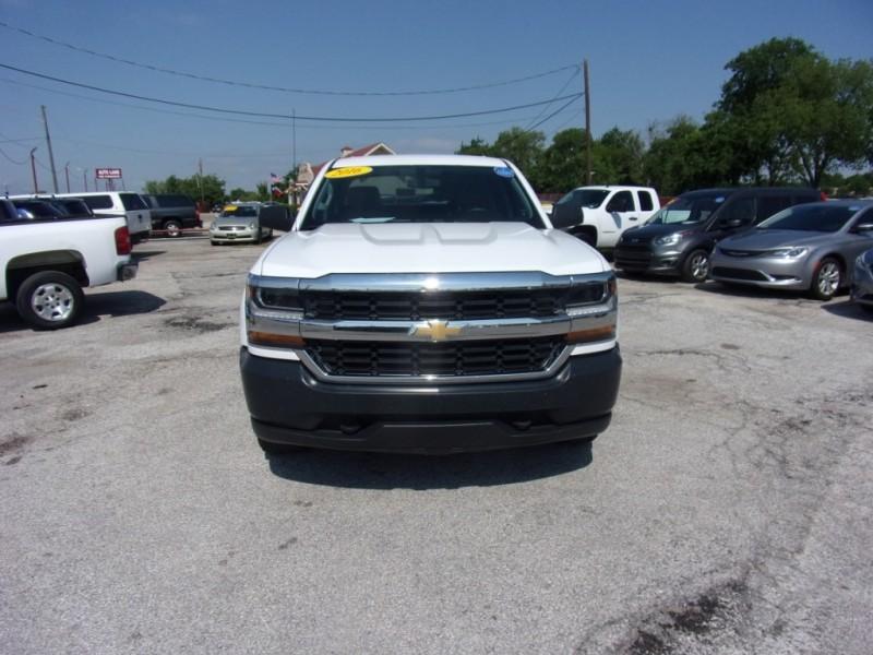 Chevrolet Silverado 1500 2016 price $20,995