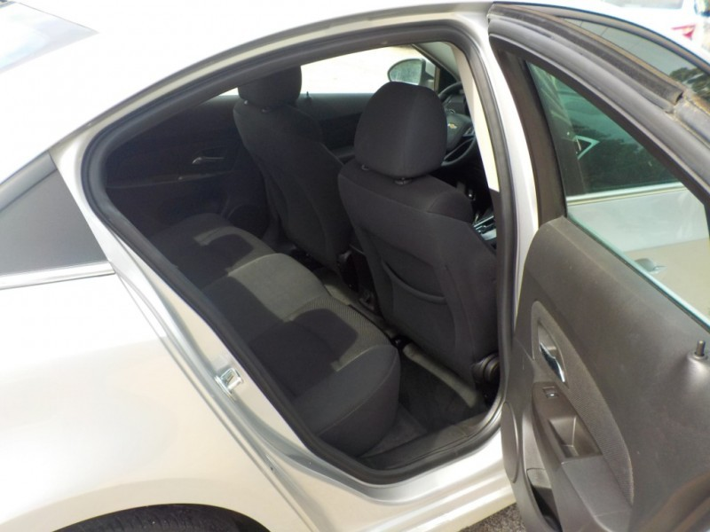 Chevrolet Cruze Limited 2016 price $10,500