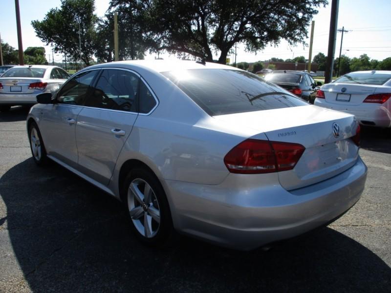 Volkswagen Passat 2015 price $13,995
