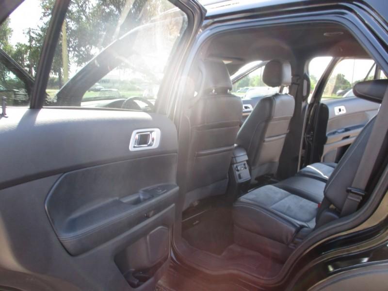 Ford Explorer 2015 price $18,995