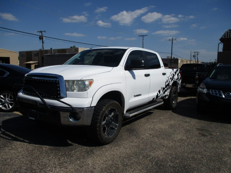 Toyota Tundra 2WD Truck TRD PKG 2011 price $19,999
