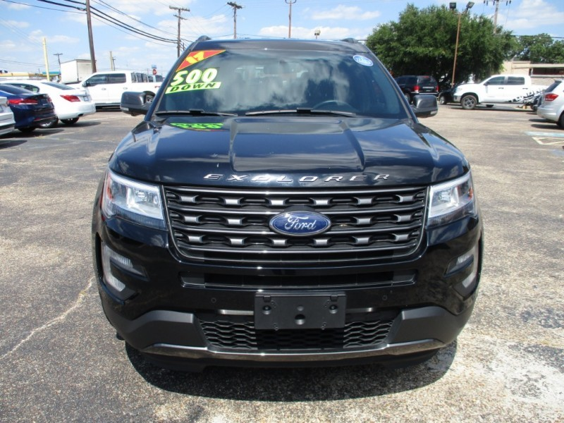 Ford Explorer 2017 price $19,999