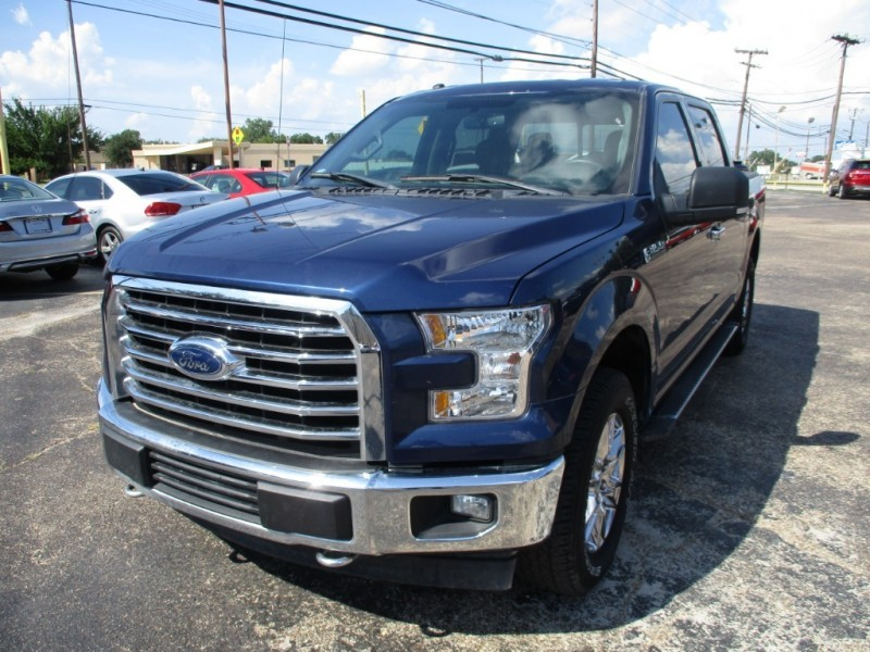 Ford F-150 2016 price $26,995