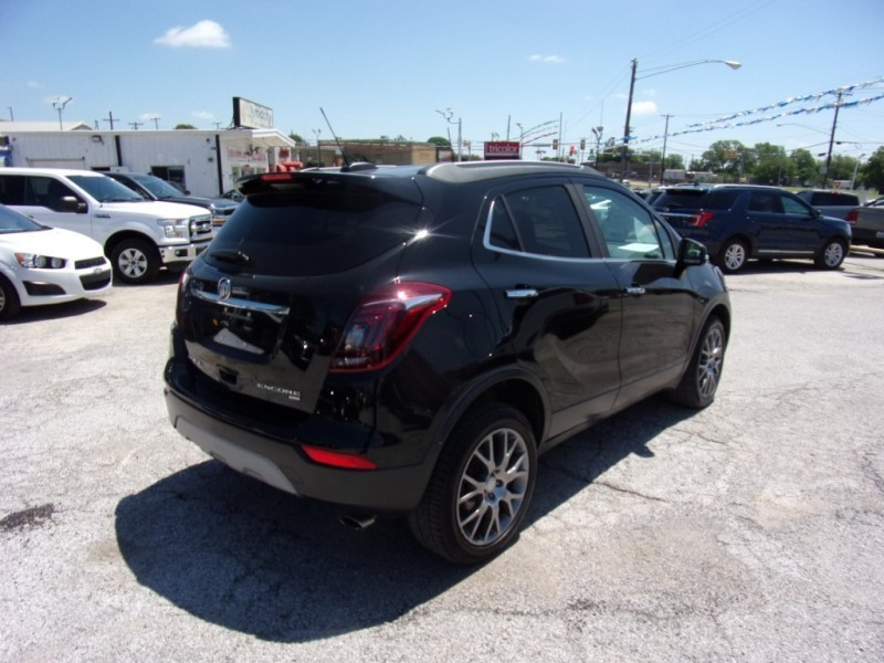 Buick Encore beautiful inside and out 500totaldown all c 2017 price $14,950