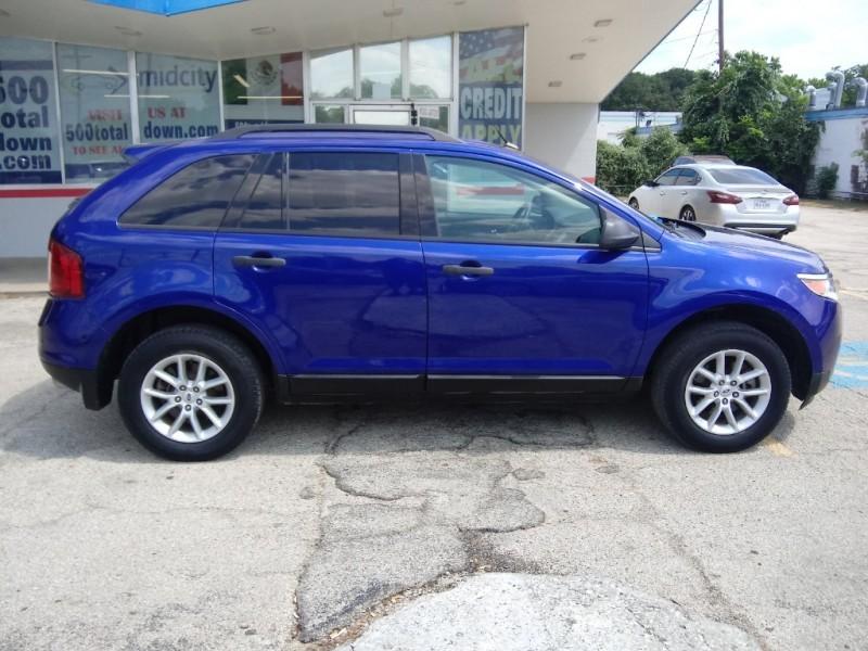 Ford Edge 2014 price $12,900