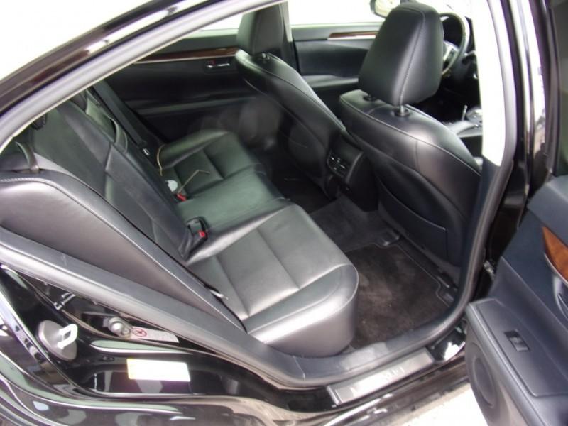 Lexus ES 350 2015 price $18,995