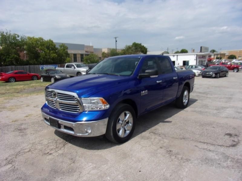 RAM 1500 2016 price $23,500