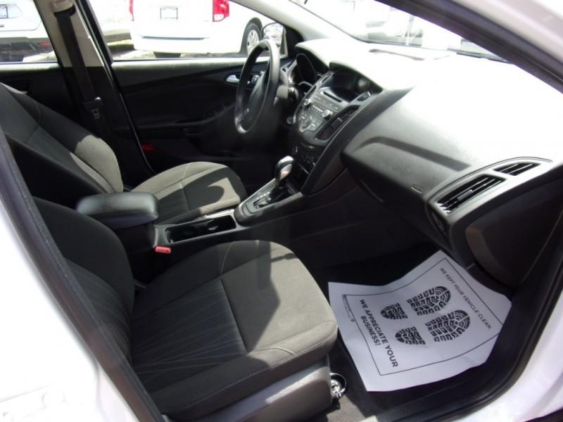Ford Focus 2016 price $9,999