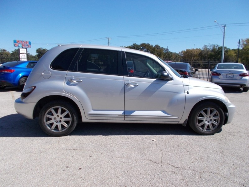 Chrysler PT Cruiser 2007 price $2,995