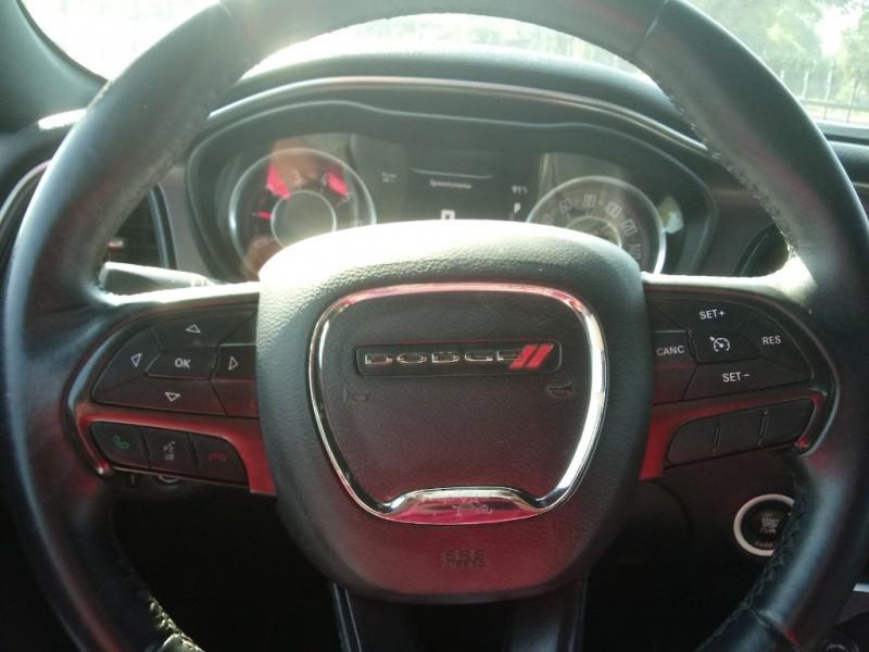 Dodge Challenger 2016 price $16,950