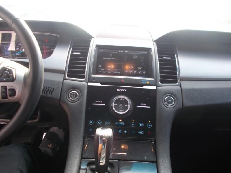 Ford Taurus 2015 price $17,500