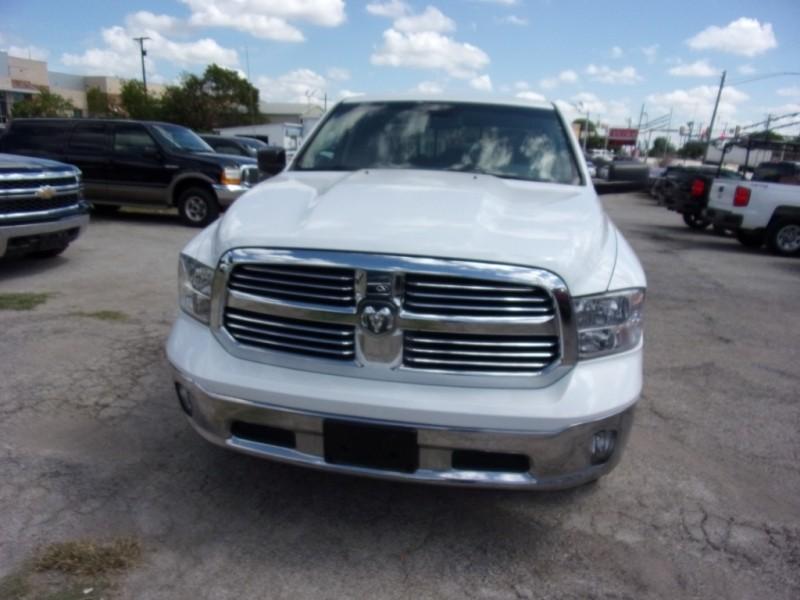 Dodge Ram 1500 2015 price $19,500