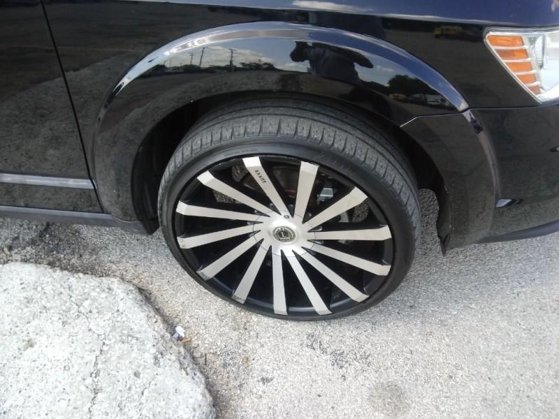 Dodge Journey 2018 price $16,995