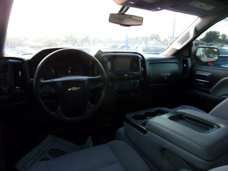 Chevrolet Silverado 1500 2016 price $19,500