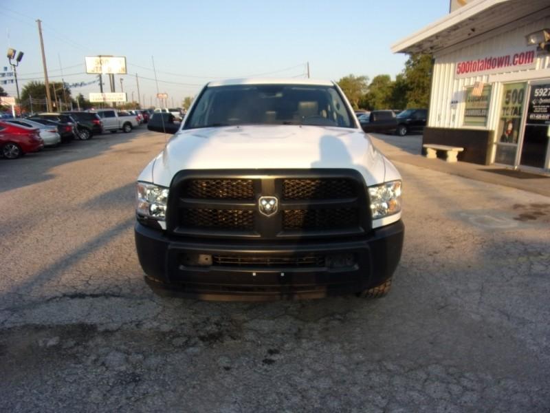 Dodge Ram 2500 2017 price $19,990