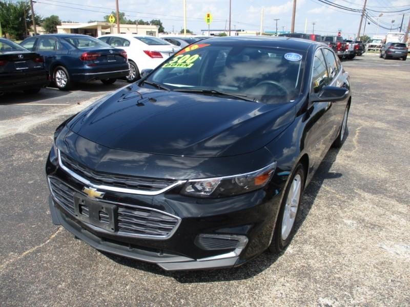 Chevrolet Malibu 2018 price $14,500