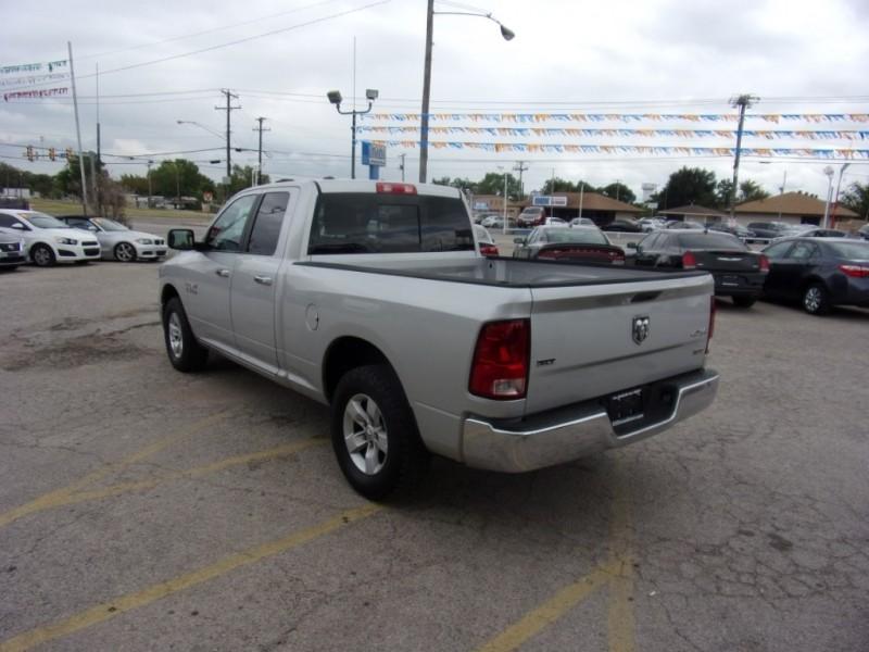 Dodge Ram 1500 2013 price $18,950
