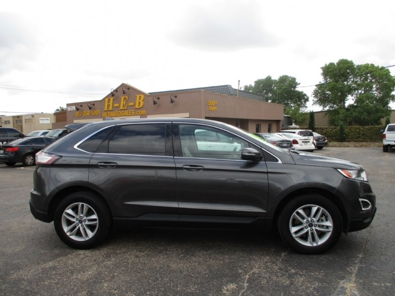 Ford Edge 2015 price $16,500