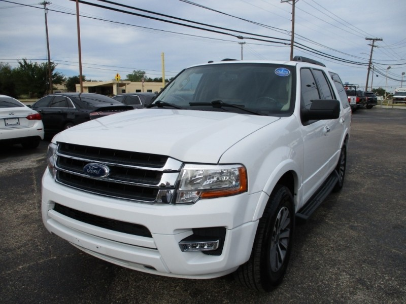 Ford Expedition 2016 price $21,995
