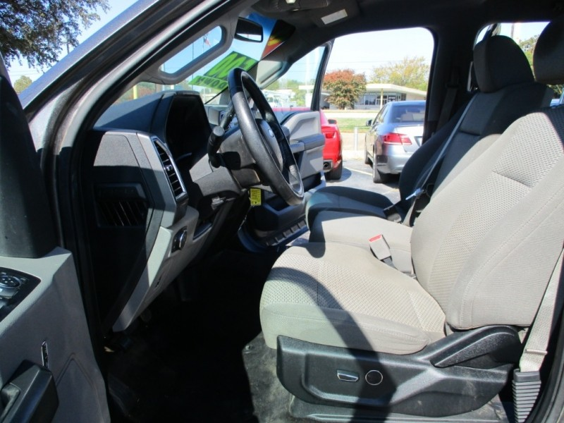 Ford F-150 2017 price $23,995
