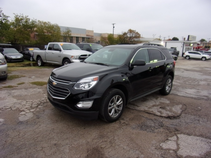 Chevrolet Equinox 2017 price $15,500