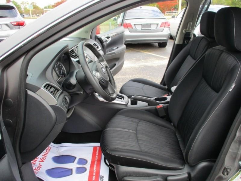 Nissan Sentra 2016 price $12,995