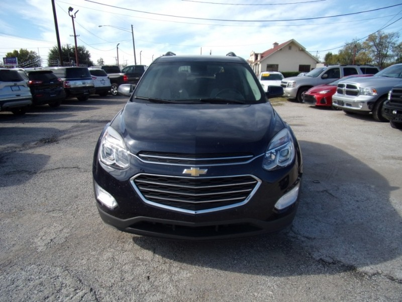 Chevrolet Equinox 2017 price $14,995