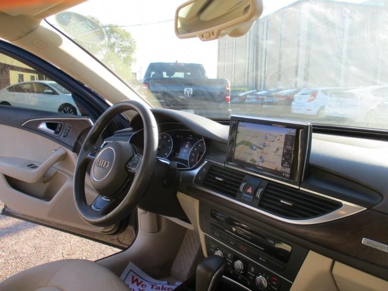 Audi A6 2016 price $23,995