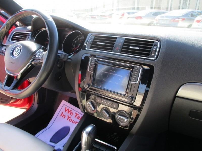 Volkswagen Jetta Sedan 2016 price $12,900
