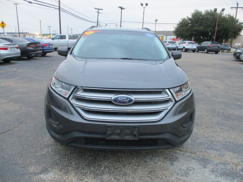 Ford Edge 2016 price $12,995