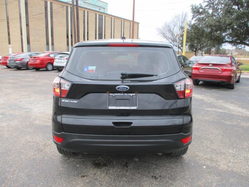 Ford Escape 2018 price $13,500
