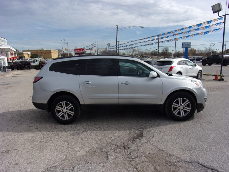 Chevrolet Traverse 2016 price $17,995