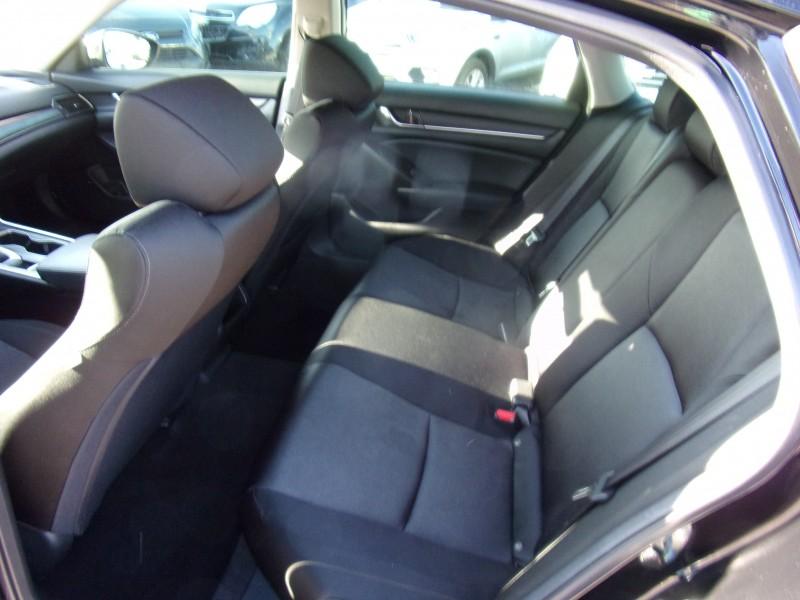 Honda Accord Sedan 2018 price $18,500
