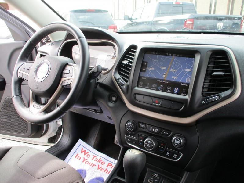 Jeep Cherokee 2015 price $12,995