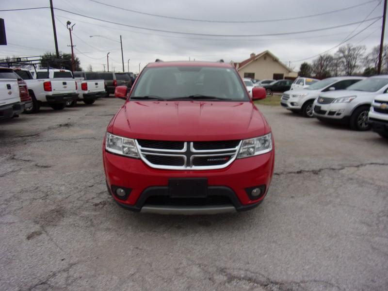 Dodge Journey 2012 price $7,500