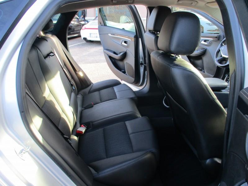 Chevrolet Impala 2018 price $16,995