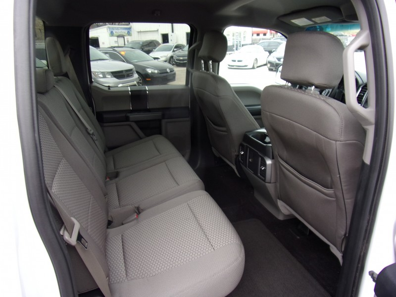 Ford F-150 2015 price $16,995
