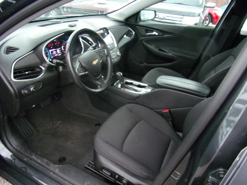 Chevrolet Malibu 2018 price $15,500